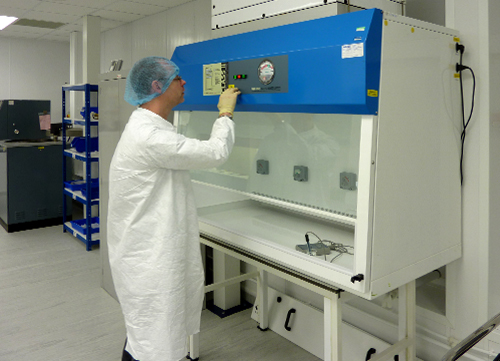 air flow cabinet