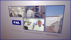 video - TSL success video