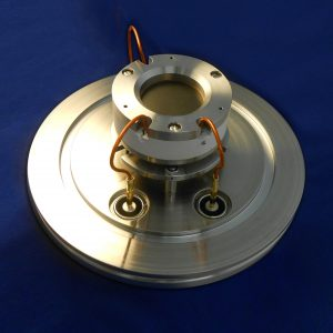 MCP detectors, micro chanel plate detector