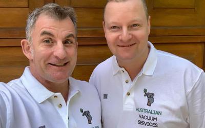 Distributor Spotlight – Australian Vacuum Services